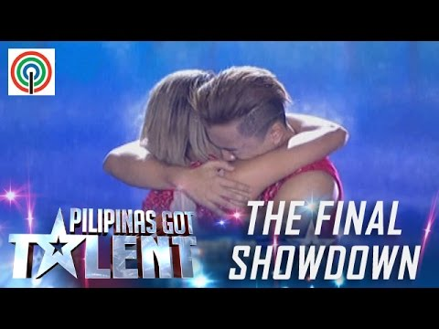 Pilipinas Got Talent Season 5 Live Finale - Power Duo - Grand Winner