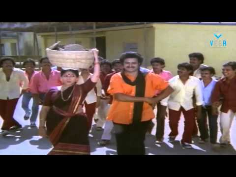 Dappu Yedhi Daruvu Yedhi Video Song - Muvva Gopaludu