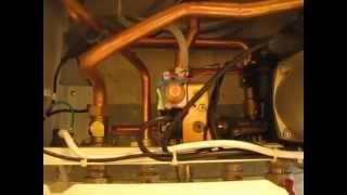 Газовые котлы  Особенности