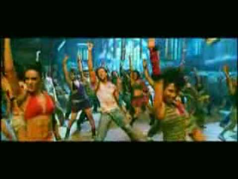 FULL Dhoom Machale song, from the bollywood movie Dhoom 2