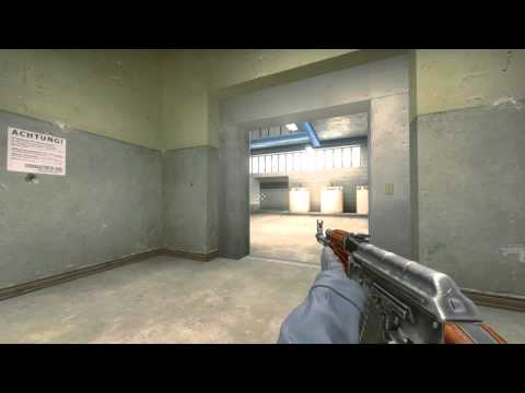 [CS:GO] ryt vs sX Gaming - I LGX CUP CSGO
