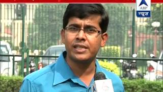 Positive move, says SC on Delhi government formation effort - ABPNEWSTV