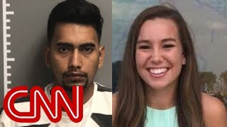 Man charged, leads police to body of Mollie Tibbetts - CNN