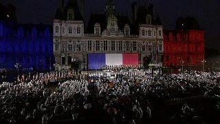 جريدة التحرير | بالفيديو.. فرنسا تحتفل بالذكرى السبعين لتحرير باريس -