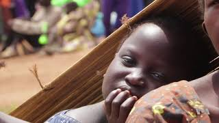 Congolese Refugees Fleeing to Uganda Recount Horrors - VOAVIDEO
