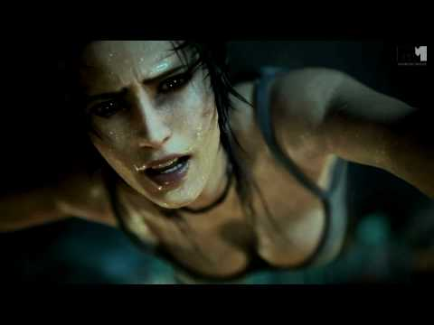 Tomb Raider - Lara Croft : Turning Point | cinematic trailer (2012) E3 2011