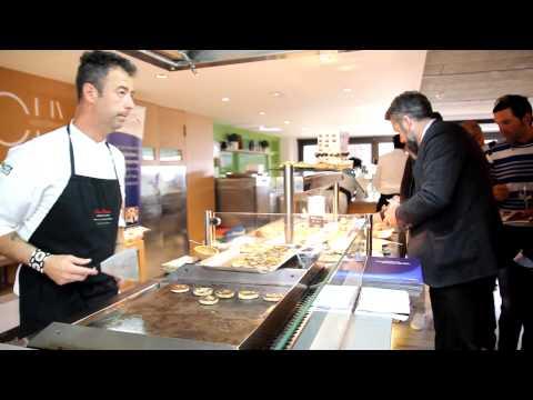 IV Edición Feria gastronómica 2015