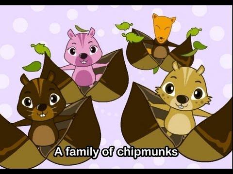 Muffin Songs – Animal Songs (Medley)  İngilizce Tekerlemeler ve İngilizce Çocuk Şarkılar