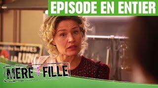 Episode Mère et Fille saison 1 de Disney Channel - Camping Cour
