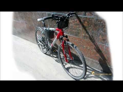 Переделка велосипеда в электровелосипед своими руками