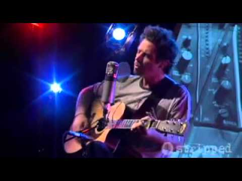 Chris Cornell - Redemption Song [Stripped Sessions] 5