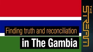 🇬🇲 Will Gambia's truth commission bring Jammeh to justice? | The Stream - ALJAZEERAENGLISH