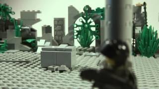 LEGO Gears of War - Deathmatch