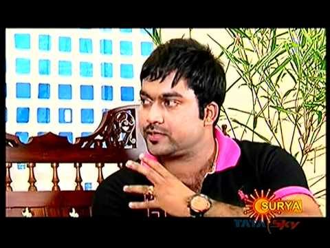 Interview with Asif Ali @ Onam 2011-Part1