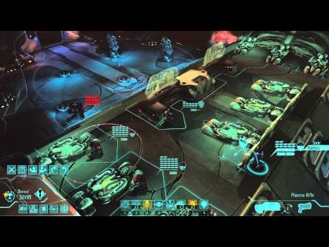 S3E21 Operation Soaring Prophet Leauge of XCOM Ironman Impossible