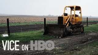 The Realities Of Trump's Trade War: VICE on HBO Special Report - VICENEWS