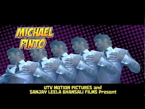 My Friend Pinto - Dhinchak Zindagi Song Promo