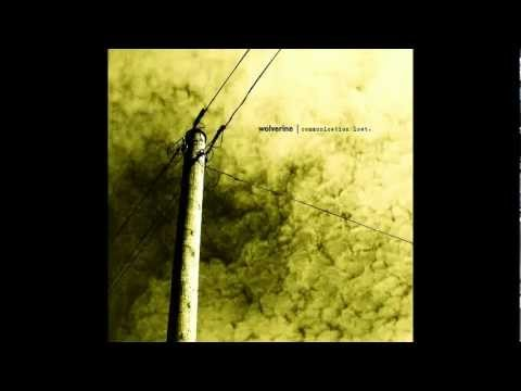 Wolverine - Communication Lost [FULL ALBUM - dark melancholic progressive rock\metal]