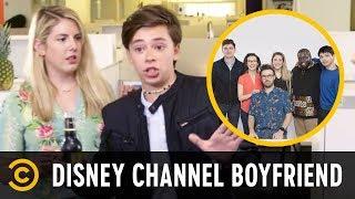 Hanna's Disney Channel Boyfriend - Every Damn Sketch Show - COMEDYCENTRAL
