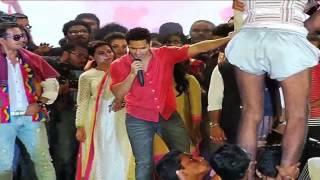 Rani Madhuri Ajay Varun at Dahi Handi Celebrations 2014 at Worli Mumbai - HUNGAMA