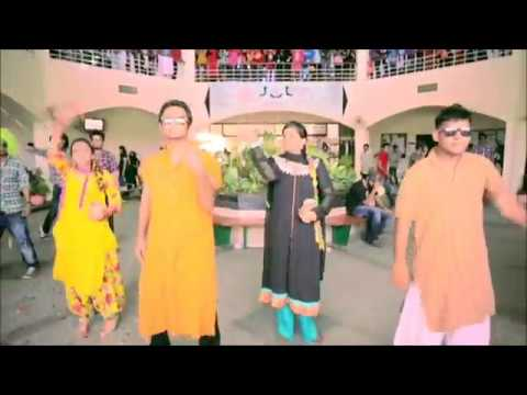 Bahria University LipDub