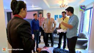 CID Sony : Episode 1825 - 28th November 2014