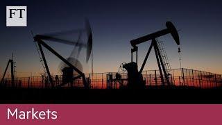 Oil price volatility – in three charts - FINANCIALTIMESVIDEOS