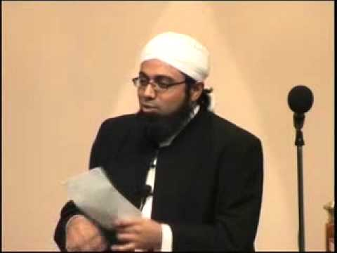 Sh.Yusuf Badat - What Would the Prophet PBUH Do? [Feb.3, 2012]