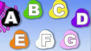 The Alphabet Party Song