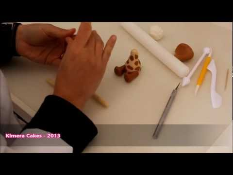 Série 1 Episódio 4 - Modelagem Girafa