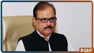 Tariq Anwar का शर्मनाक बयान : Modi का कोई वंश है ही नहीं वो कैसे वंशवाद की बात कर सकते हैं - INDIATV