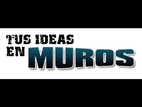 Tus Ideas en Muros III Final