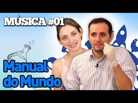 Música: Manual do Mundo - Orquestral