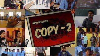 Copy 2 {{ కాపి 2 }} || B.Tech Special || Telugu Short Film - YOUTUBE