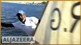 🇰🇪 Kenyans hope recycled plastic boat will inspire progress l Al Jazeera English - ALJAZEERAENGLISH