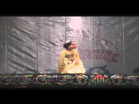 Wayang Golek Maicih - Bibi 1