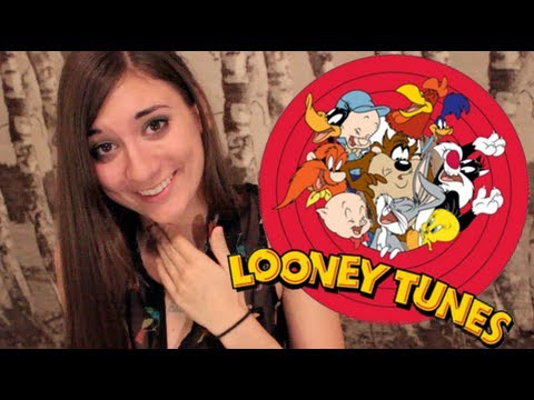Brizzy Does Looney Tunes Voices