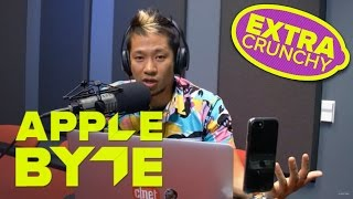 Would you buy a foldable Apple iPhone today? (Apple Byte Extra Crunchy, Ep. 65) - CNETTV
