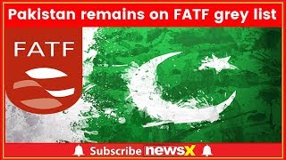 FATF puts Pakistan on notice; time to ban terror factory? - NEWSXLIVE