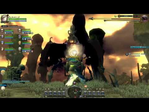 Dragon Nest - Sea Dragon Phase 2 Tutorial by Freedom! (Cannon View)