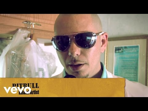 VEVO - Sound + City: Miami ft. Pitbull