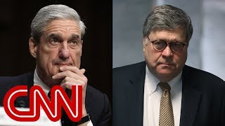 Mueller told Justice Dept. three weeks ago he couldn't reach a conclusion on obstruction - CNN