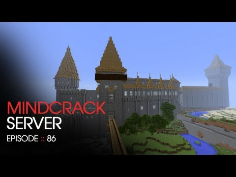 Mindcrack Minecraft Server - Episode 86 - The Appraisal