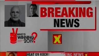 Lok Sabha Elections 2019: Congress Kuldeep Sharma files nomination from Karnal's Haryana - NEWSXLIVE