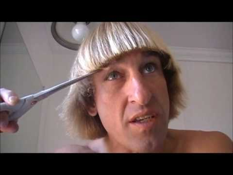 MALIBU HAMISH illusion's bowl cut maintenance