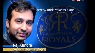 Raj Kundra and Shilpa Shetty's spot fixing controversy | Bollywood News