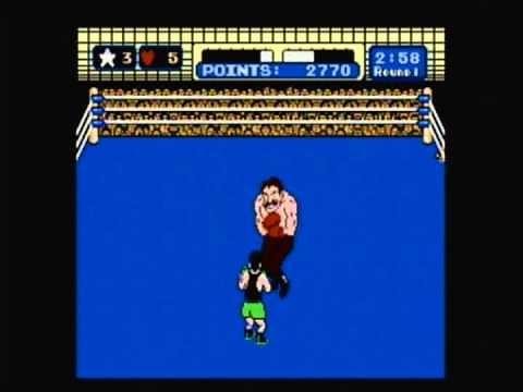 30,30,30 Special Part 3: Punch-Out!