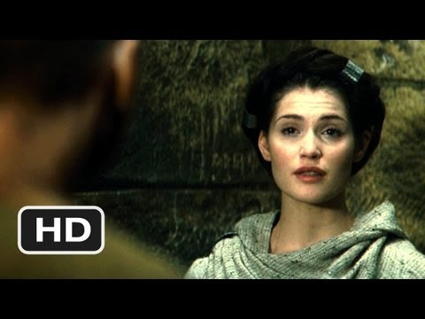 Clash of the Titans #2 Movie CLIP - The Son of Zeus (2010) HD