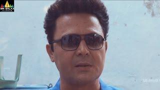 Ram Robert Raheem Movie Scenes | Robert Knows about his Flsh Back | Sri Balaji Video - SRIBALAJIMOVIES