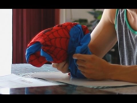 Thumbnail image for 'Spider-Man's Less Impressive Superpower'